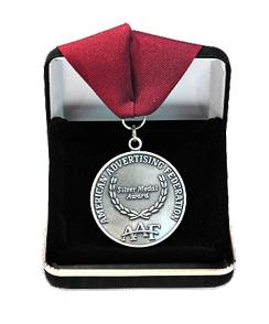 AAF Silver Medal Award
